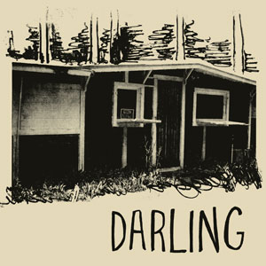 Darling 'Keep Out' 7-inch